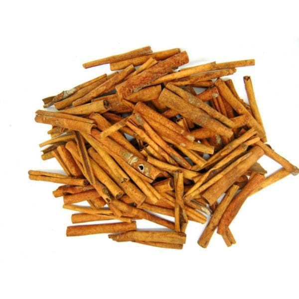 8cm Premium Quality Scented Christmas Cinnamon Sticks Wreath Craft